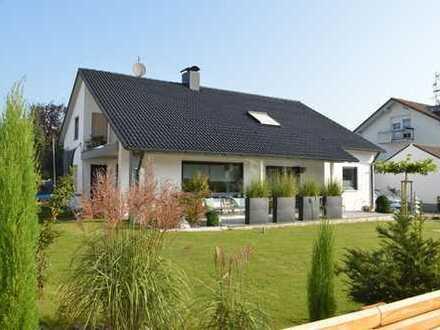 Großes Haus mit Garten in attraktiver Lage Günzburg Stadtteil