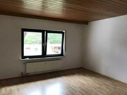 Modernisierte Wohnung mit zwei Zimmern und Balkon in Bad Dürkheim (Kreis)