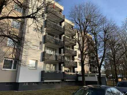 Exklusive, sanierte und moderne 3-Zimmer-Wohnung mit gehobener Innenausstattung in Ottobrunn