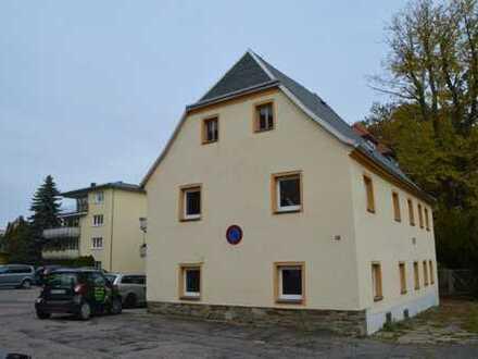 3-Zimmer Wohnung - Feldschlößchenweg in Freiberg