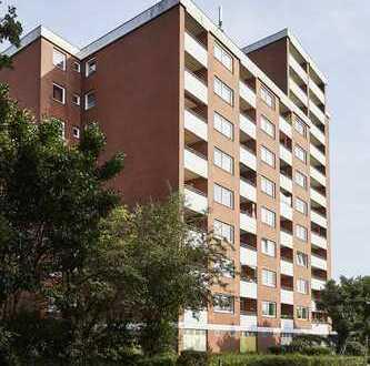 *Über den Dächern von Arsten- Genießen Sie den tollen Ausblick aus Ihrer neuen Wohnung*