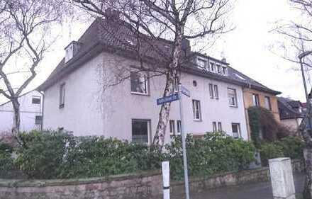 Erdgeschoss-Wohnung mit Gartennutzung im Ehrenfeld!
