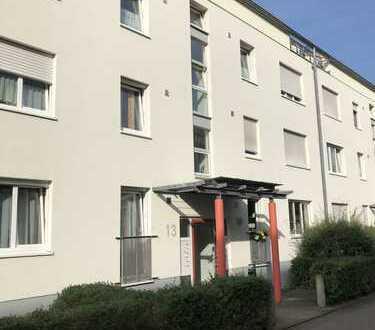 2 Zimmerwohnung mit Stellplatz (TG) und Kellerabteil derzeit vermietet