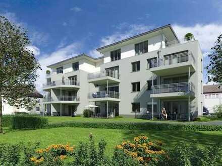 Neubau-Comfort-Wohnung in W.-Rosndorf!
