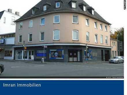 Laden im Stadtzentrum von Beckum!