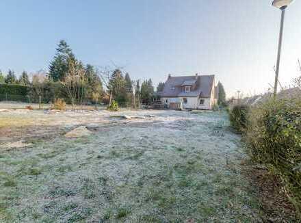 Celle Klein Hehlen | Ihr 400m² großes Baugrundstück für den idealen individuellen Neubau!