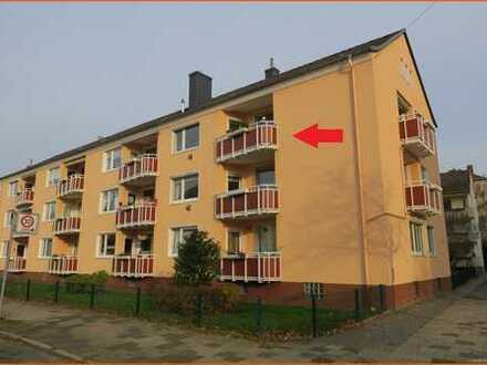 Single-Appartement im beliebten Geestemünde