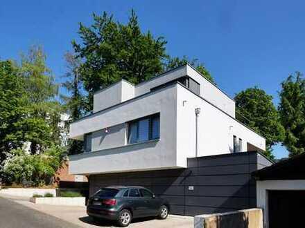 Komfort in bester Wohnlage von Bad Honnef-Rhöndorf