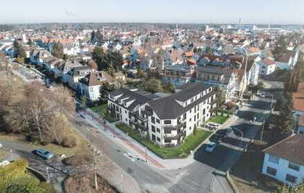 Zauberhafte 2 Zimmer-ETW mit Garten in Obertshausen-Hausen!