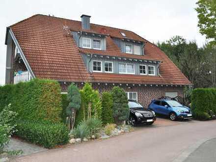 Gemütliche Single Wohnung in guter Lage von Raesfeld - Erle