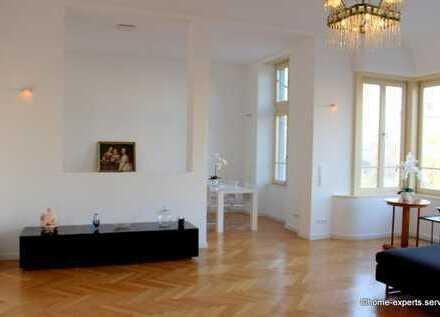 Exellent - Apartement mit Designmöblierung mitten in Heidelberg