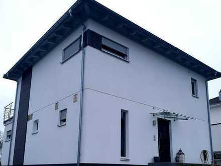 Neuwertige Villa mit vier Zimmern und Einbauküche in Lahr/Schwarzwald, Ortenaukreis