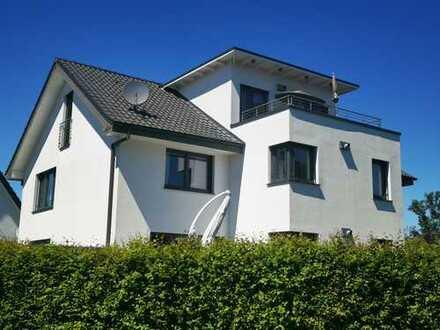 Neuwertige 3-Zimmer-Wohnung mit Balkon in Gütersloh