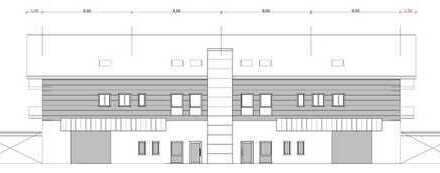 Neubau eines Lager-/Produktionsgebäudes mit Büroräumen in Valley!