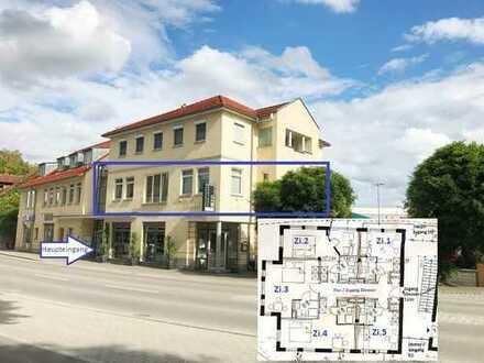 Investoren/Kapitalanleger: 5 Einzelzimmer - Wohngemeinschaft-/Hotel-/Monteurzimmer, TOP-Zustand!