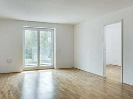 Traumhafte 3 Zimmer-Etagenwohnung mit großer Loggia