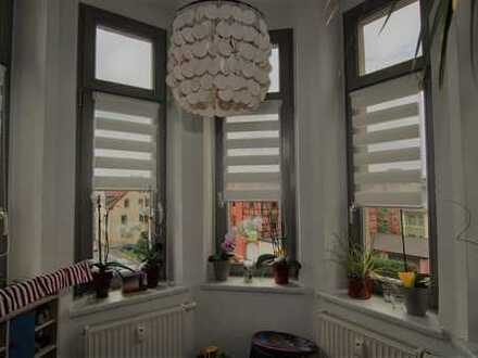 Wunderschöne, helle 3-Zimmer-Eigentumswohnung in Sonneberg