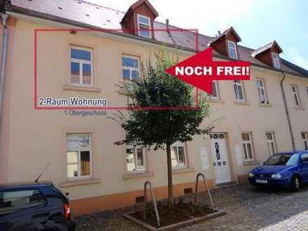 2-Raum-Wohnung NÄHE MARKT in Querfurt