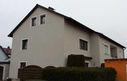 Schönes kleines Appartement in Regensburg, Konradsiedlung-Wutzlhofen