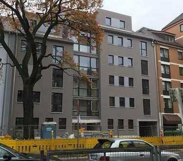 4-/5-Zimmer-Neubau-Whgn mit Balkon, Garten, Dachterrasse