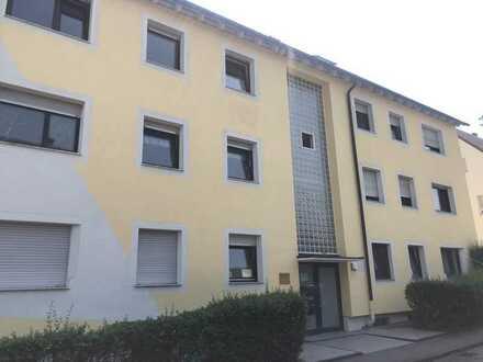 Große 1-Zimmer-Wohnung mit EBK in Möglingen