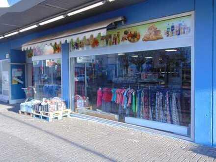 Ladenfläche mit großer Schaufensterfront in frequentierter Lage 6% Rendite!