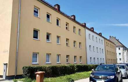 neuwertig renovierte 2-Zimmer Wohnung in saniertem Anwesen