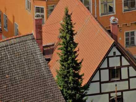 Schöne Altbauwohnungen in 86720 Nördlingen zu verkaufen