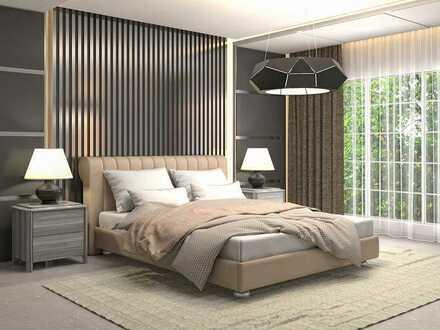 Geräumige 4-Zimmer-Wohnung mit Balkon und Panorama-Fenstern in begehrter Halbhöhenlage