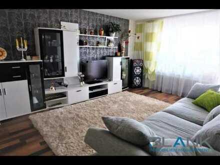 Schöne 3-Zimmer-Wohnung in Haidach-Pforzheim: Erstbezug nach Sanierung