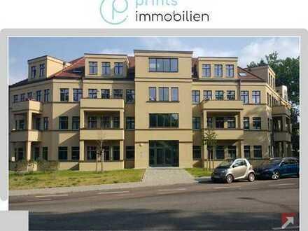 Exklusive 3-Zimmer-Dachgeschosswohnung in der Jägervorstadt