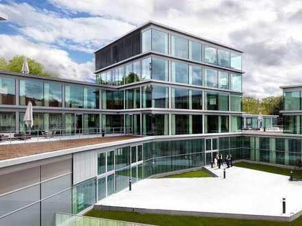 Ravensburg - Exponierte Stadtlage - Exklusive Büro-/Dienstleistungsflächen der besonderen Art