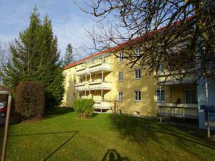 schöne 3-Zimmerwohnung mit Balkon