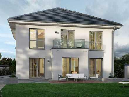 OKAL Haus - Klassische Architektur - Raum und Platz für Zwei