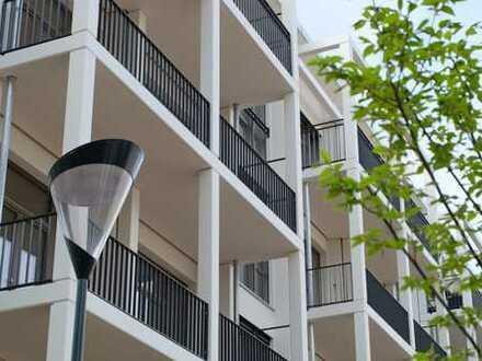 Penthouse - Wohnung - Terrasse und Balkon, PKW-Stellplatz