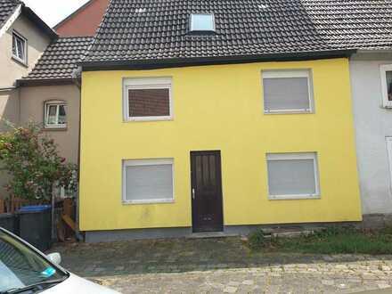 Vermietung! Gemütliche Doppelhaushälfte in Werl!