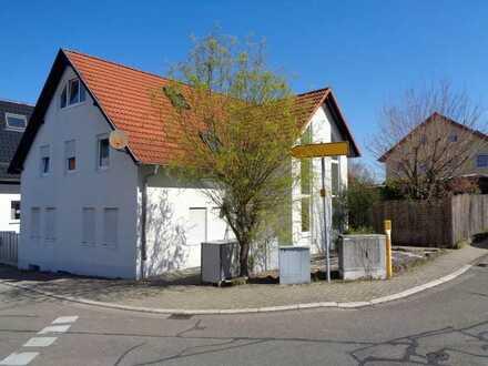 ***Maisonette-Eigentumswohnung in Mühlhausen***