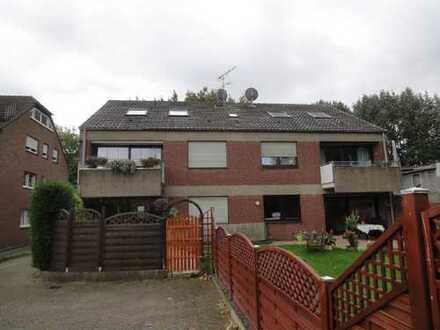 Dachgeschoß Eigentumswohnung 2 Zimmer, topgepflegt –ruhige Wohnlage in Duisburg,mit Garage möglich!