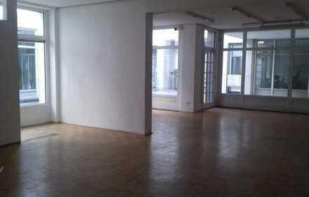 Exklusives Ladenlokal in der Kreishausgalerie