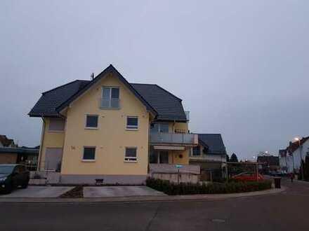 Schöne / neuwertige Maisonette Wohnung zu vermieten
