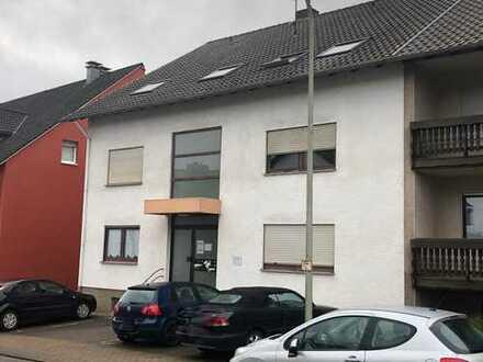 Püttlingen, gepflegte 2 Zimmer Eigentumswohnung