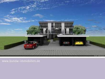 Neubau eines Wohnhauses mit 3 Wohneinheiten in 26345 Bockhorn Am Forst 9