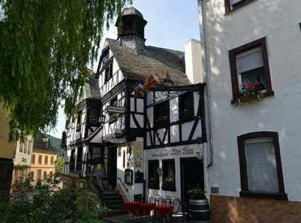 Hotel und Weinrestaurant Altes Haus am Rhein