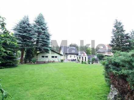 Viel Platz für die Familie - Umfangreich saniertes Haus mit großem Garten nahe Dresden