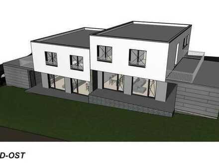 Moderne- und Hochwertige Doppelhaushälfte