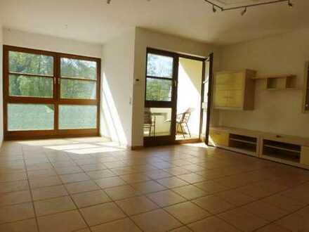 Charmante 2,5 Zimmer-Maisonettwohnung am Goldersbach - nahe des Sportinstituts!