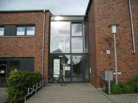 Seniorengerechte und barrierefreie 2-Zimmer-Wohnung mit Terrasse in Senden-Bösensell mit WBS