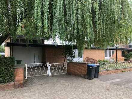 PROVISIONSFREI: 4 Zimmer Einfamilienhaus/Bungalow in Aachen, Aachen-Eilendorf
