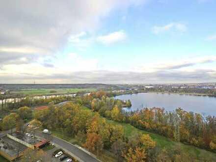 Hervorragende Anbindung ins Rhein-Main-Gebiet