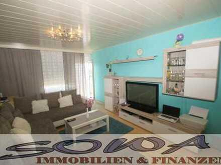3 Zimmer Wohnung in Neuburg mit Balkon - Kapitalanlage oder Selbstbezug - Von ihrem Immobilienpar...